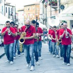 Manciano Street Music Festival 2014